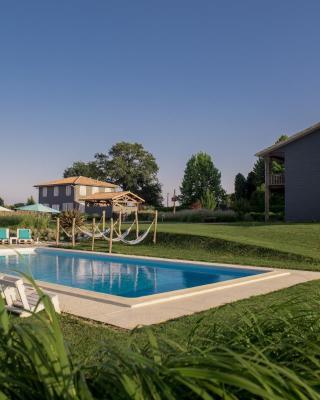 Hotel Lodge La Petite Couronne
