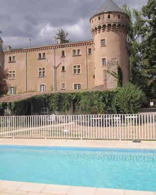 Chateau du Rey