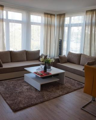 Guest house Alifakovac