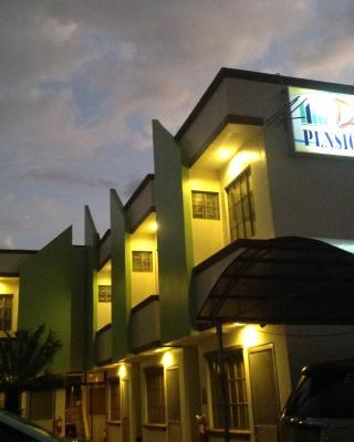 Danel Pensionne House