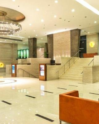 NIRVANA Hotel Banquets Club