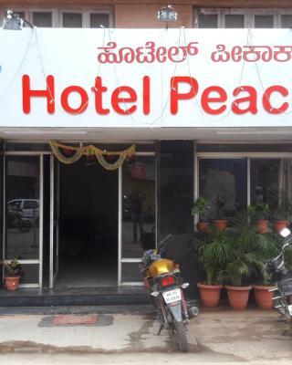 Hotel Peacock