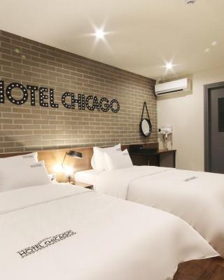 호텔 시카고 진주