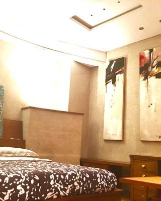 Studio Luxe Hassan II