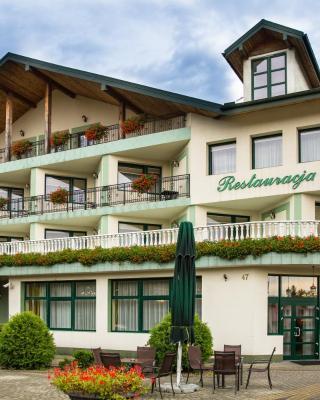 Hotel i Restauracja Bona