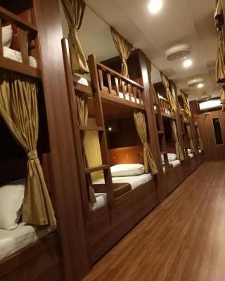 Classic Dormitory