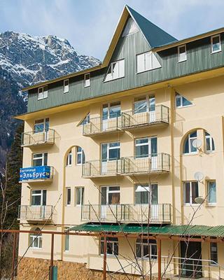 Elbrus Mini Hotel