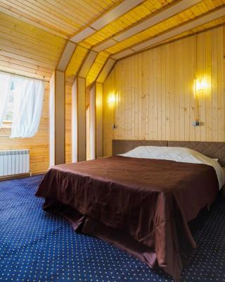 Sufurudzhu Forest Hotel