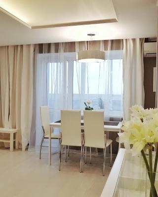 Apartment Oka Zalomova 9