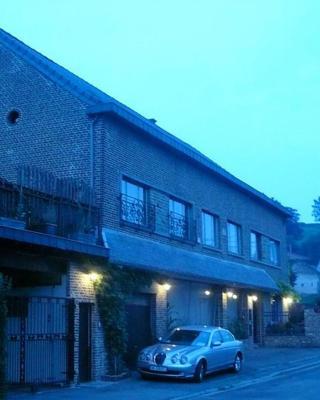 Appart Hotel Barn Residence