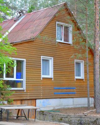 Guest House Soivazh