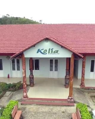 Kolia Organic Farm
