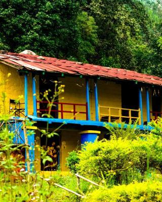 HOTs hostel Nainital