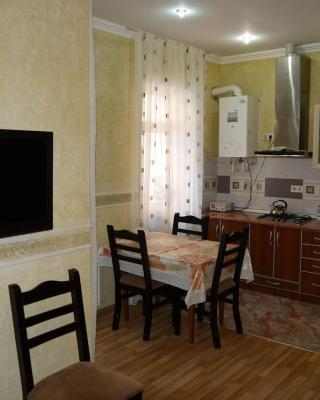Apartment on 9 April