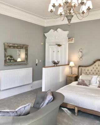 Ranmoor Serviced Apartments Garden Suite