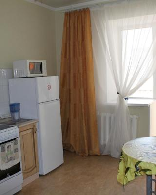 Apartment on Salmyshskaya 11/1