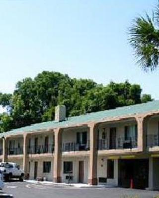 Americas Best Value Inn, Savannah, GA - Booking.com