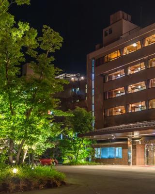 阿蘇廣場酒店