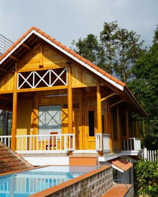 Huy Trung Homestay