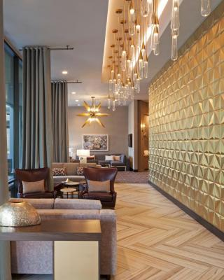 H ホテル ロサンゼルス キュリオ コレクション バイ ヒルトン