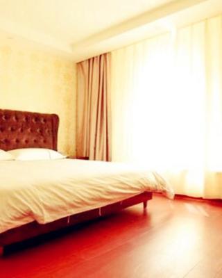 Zhangle Tangang Fanxing Aparthotel