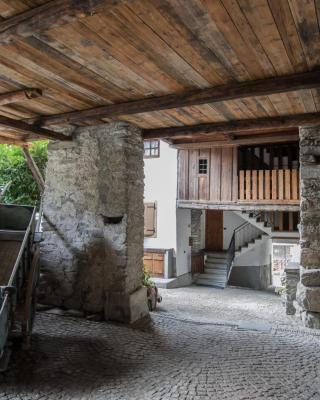 Maison De Meuny
