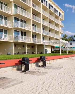 Island Inn Beach Resort, St  Pete Beach, FL - Booking com