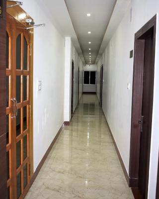 Hotel Akanksha Palace