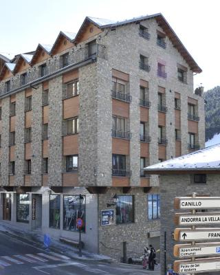 Apartaments Turistics Pirineu