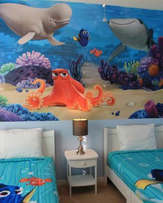 Mickey Family Vacation Home