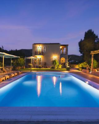 Anemoessa Luxury Villas