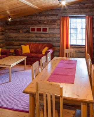 Holiday Club Ruka Cottages