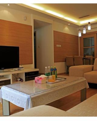 Happy e Family Apartment Chengdu Chadianzi Bus Station Branch