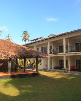 JJ's Hostel Mirissa