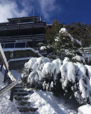 Winterhaus Lodge Thredbo Village