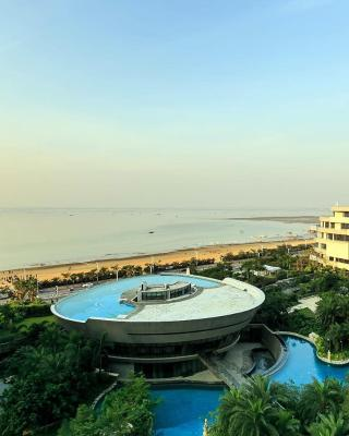 Beibuwan Yihao Jingxuan Sea View Apartment