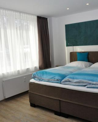 Apartments am Freizeitpark