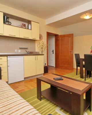 Apartments Vila Velickovic
