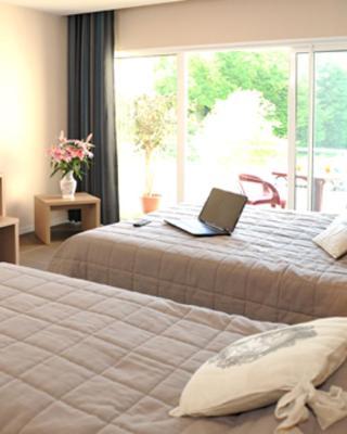 Inter-Hotel Bessines-sur-Gartempe de France