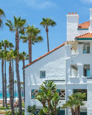 San Clemente Cove Resort