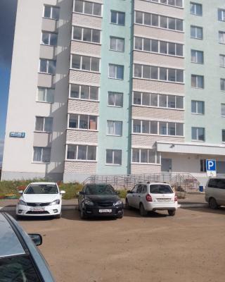Апартаменты на Смелянского 2