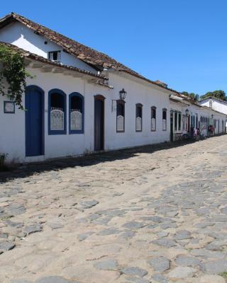 Pousada Jardim dos Oliveiras
