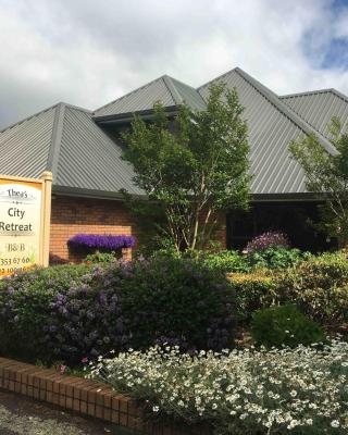 Thea's City Retreat