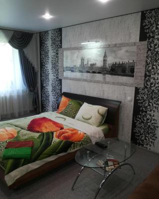 Apartment on Pervaya Polevaya