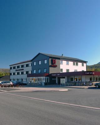 Hamarøy Hotel