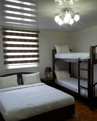 Datka Guest House