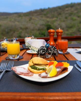 Amakhosi Safari Lodge & Spa