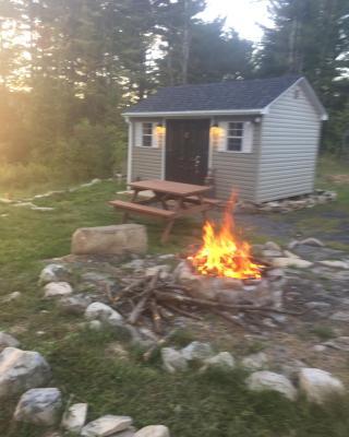 Cozy Cabin in the Catskills