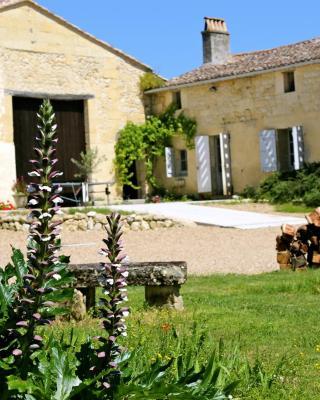 Gîte Château Le Noble