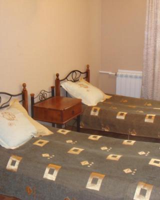 Mini-hotel Vostok